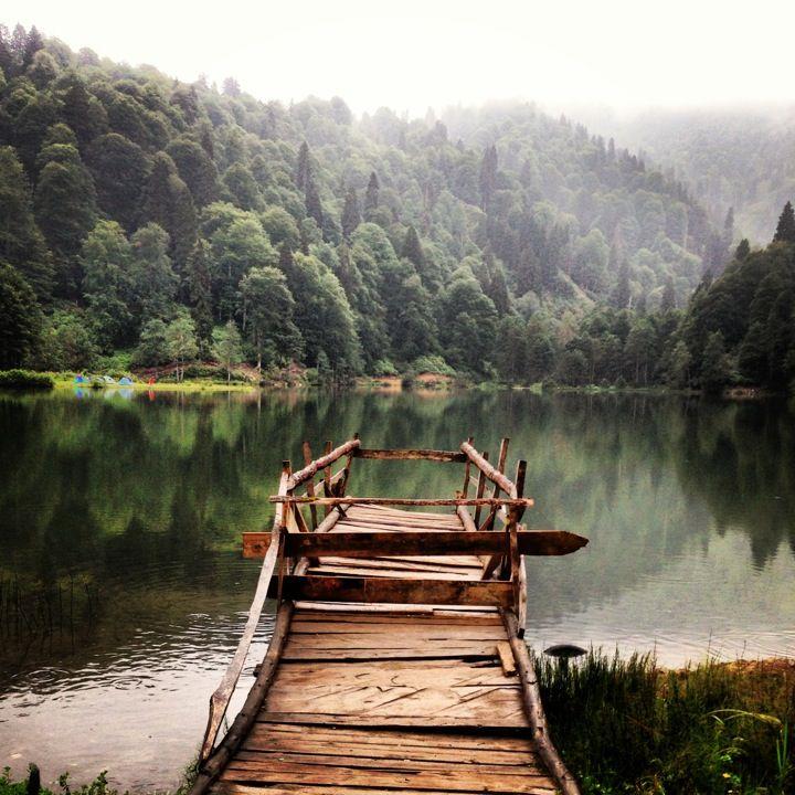 Karagöl, Borçka, Artvin ⚓ Eastern Blacksea Region of Turkey #karadeniz #doğukaradeniz #artvin #travel #nature #lake