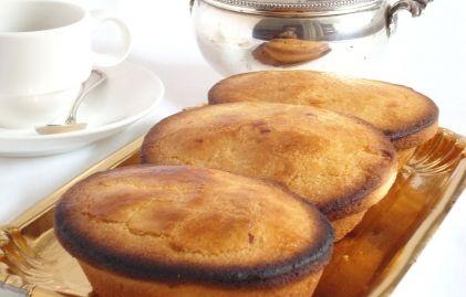 I pasticciotti!! Tipico dolce pugliese ed in particolare del Salento, originario di Galatina a breve distanza da Lecce.