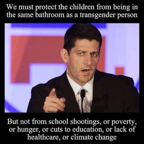 #Ryan Is A Hypocrite. Took Government Aid As A Kid But