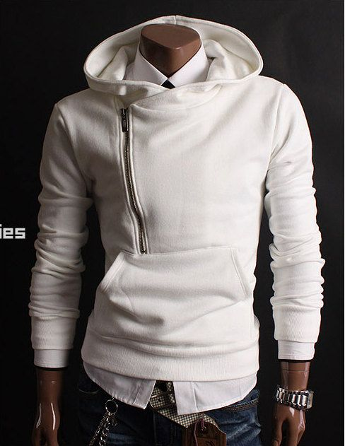 different, but fashionable hoodie