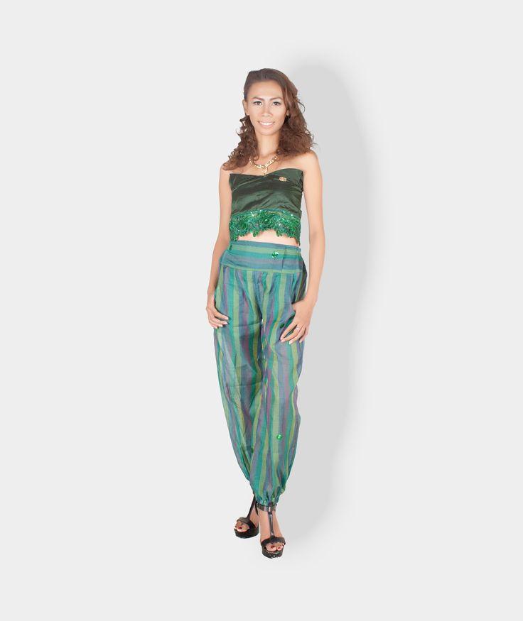 NAWAAB Trouser