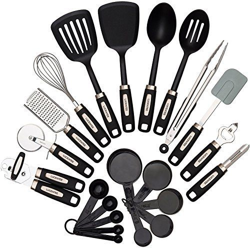 #instadaily #bedroominspo NEED A KITCHEN UTENSIL SET THAT OFFERS YOU EVERYTHING, WITHOUT HAVING TO SPEND A FORTUNE BUYING EACH PIECE INDIVIDUALLY? #Lucentee® Bri...