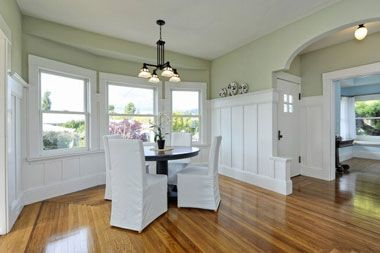 1000 images about craftsman moulding woodwork on for Craftsman picture rail