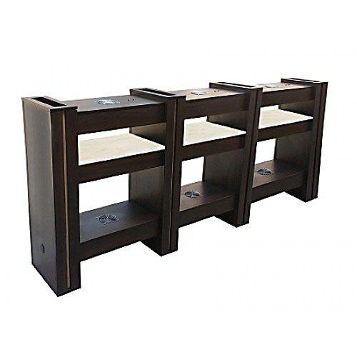Perfect $780 Alego Nail Drying Station 6 Chocolate , Https://www.regalnailstore. Nail  Salon FurnitureNail DryingPedicure ...