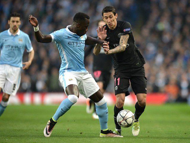 Report: Roma eye Bacary Sagna, Gael Clichy #Transfer_Talk #Manchester_City #Roma #Football