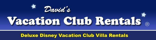 David's Disney Vacation Club Villa Rentals