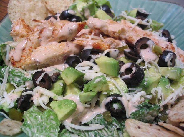 Ricetta Insalata di pollo | Ricette di ButtaLaPasta
