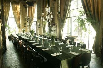 Nana restaurant in Neve Tzedek Israel, gorgeous!!!!