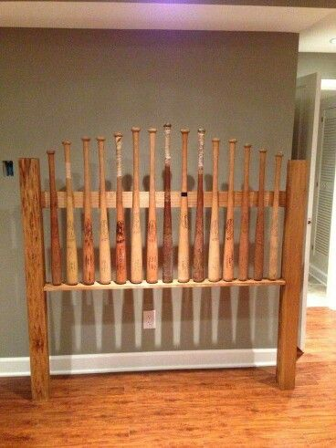 Great for the baseball player in the house!