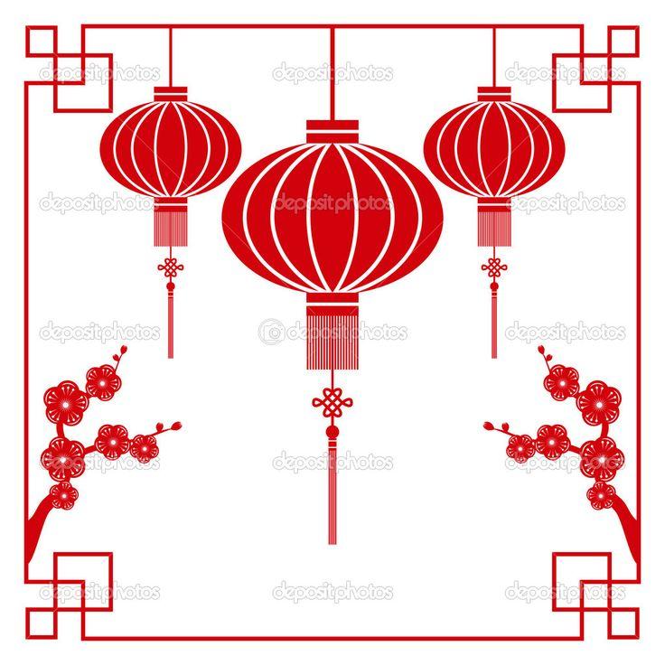 Decorazioni Cinesi