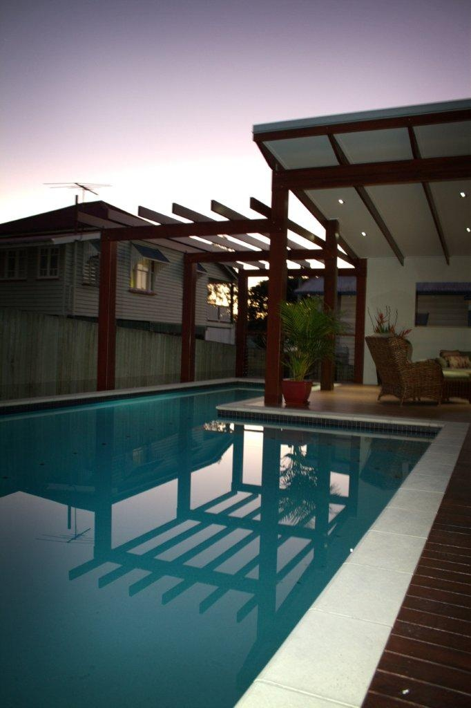 17 best images about pool ideas on pinterest landscaping for Above ground pool decks brisbane