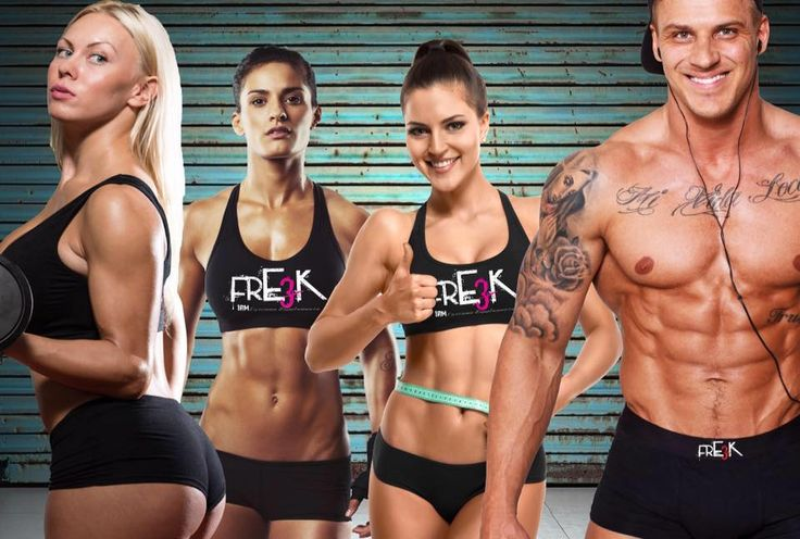 Chosen FRE3K to begin your life changing fitness journey. For more details visit us : https://www.fre3kteam.com/