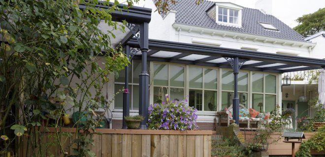 17 beste idee n over tuin spelletjes op pinterest buitenshuise tuinspelletjes - Interieur van een veranda ...