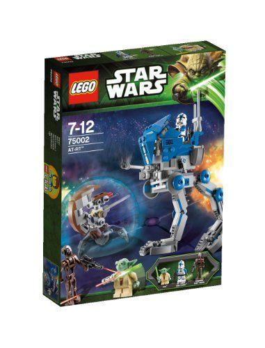 Spielwaren: Lego Star Wars 75002 - AT-RT: Kaufen Neu: EUR 22,99