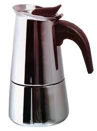 Cafetera de 4 Taza, Expresso Coffee Maker, at elColmadito.com