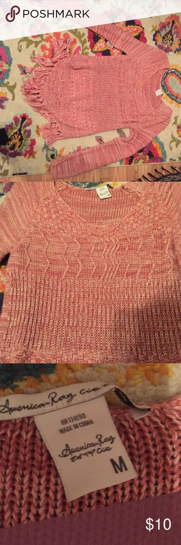 American Rag sweater American Rag sweater, perfect condition. American Rag Sweaters Crew & Scoop Necks