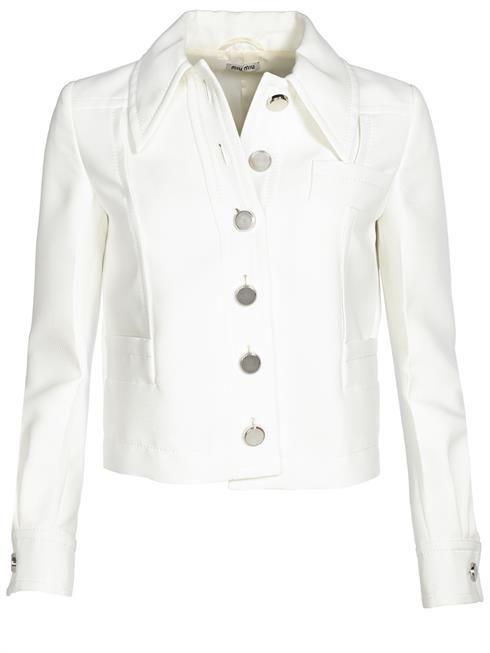 Image of MiuMiu jacket