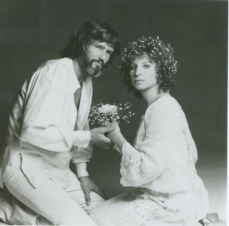Barbra Streisand A Star Is Born Barbra