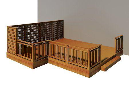 best 25+ deck design tool ideas on pinterest | deck, wood pergola ... - Online Patio Design Tool