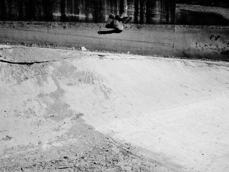 Matteo Guidi. 180 Liu Kang. Verona 2012.