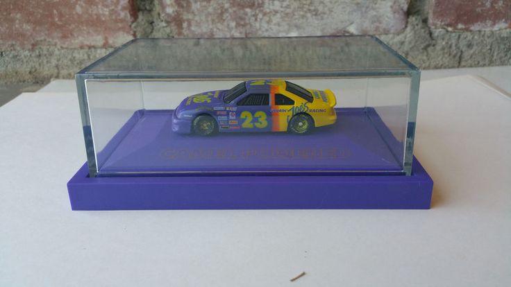 Jimmy Spencer #23 Smokin Joe Nascar car 1:64th scale