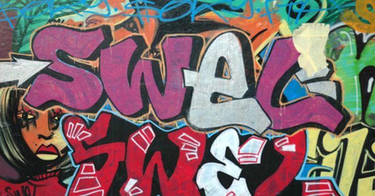 Como desenhar a fonte estilo grafite Fatcap. A fonte Fatcap foi modelada segundo diversas peças de arte em estilo grafite, geralmente pintadas com spray ou desenhadas em calçadas e paredes. As letras dessa fonte são similares a letras em formato de bolha, mas com extremidades inclinadas e linhas externas levemente invertidas. Desenhar a fonte estilo grafite Fatcap sozinho é melhor quando ...