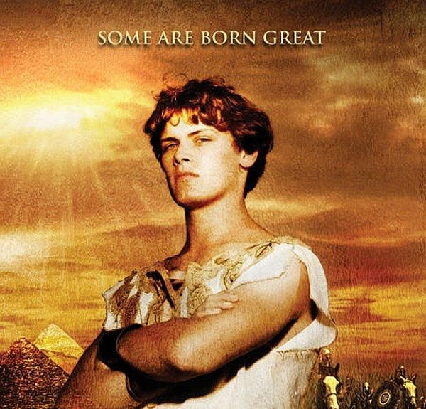 Young Alexander the Great (Video 2010)