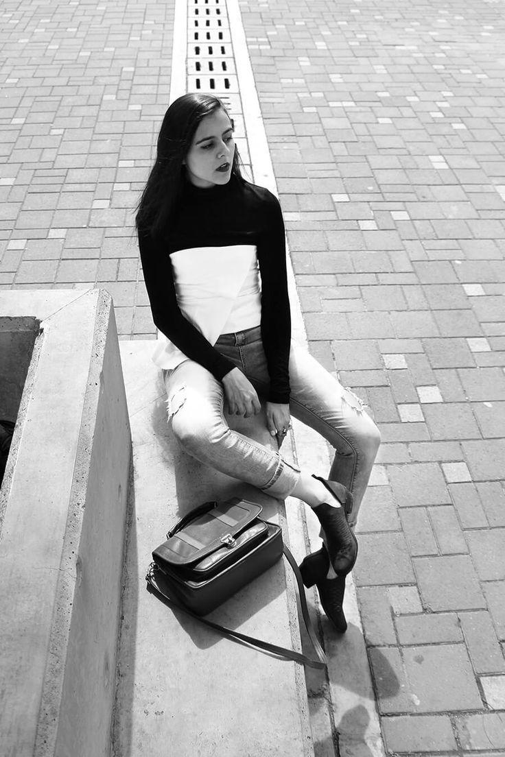 #style, #fashion, #fashionblogger, #streetstyle, #thepostergirl