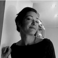 Marion, la créatrice UNIQUE de la boutique Papier Machine, à retrouver sur DaWanda.com
