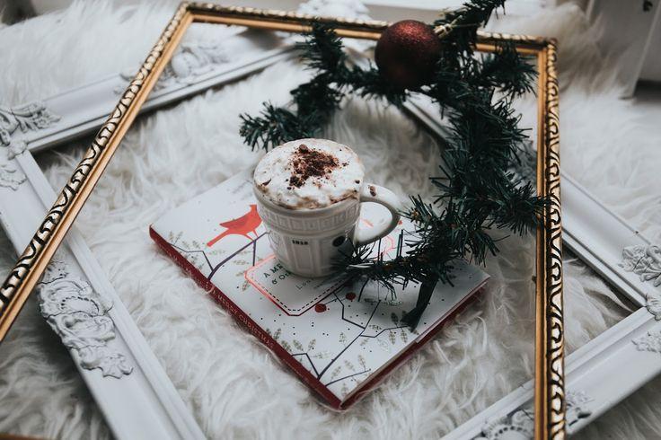 Reading my love: Instagramowa książka z gwiazdką na Święta