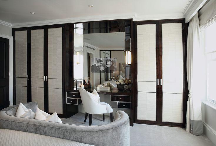 Bepoke Cabinetry | BM Design London