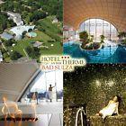 Wellness Reise 3*Hotel an der Therme Bad Sulza Thüringische Toskana 2ÜF2P+Therme