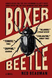 Boxer, Beetle
