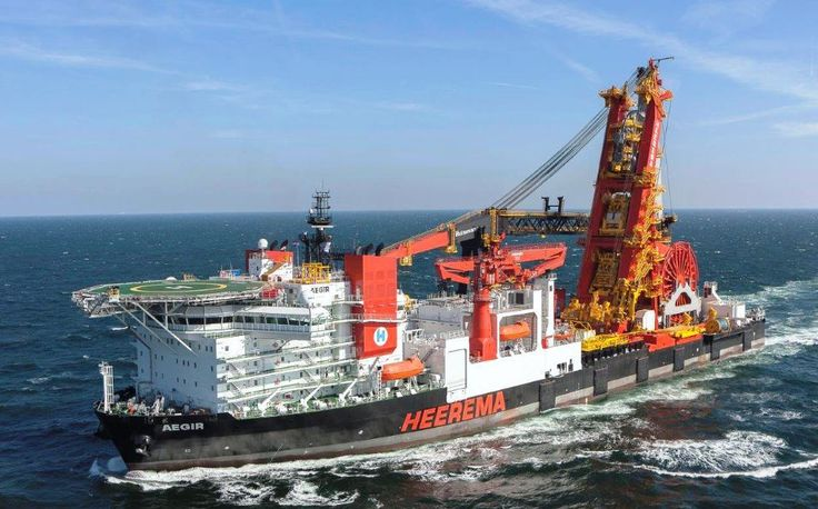 Kenz Cranes Wins Heerema Crane Contract - Heerema Marine Contractors has awarded Kenz Cranes a contract for the design and production of two knuckle boom cranes. The two Knez knuckle boom cranes will... - Oilpro.com