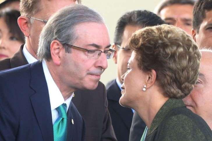 <p>Entre os defensores de um acordo com Cunha está o ex-presidente Lula.</p>