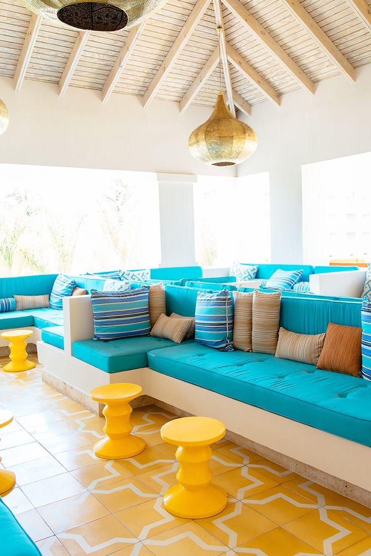Sit back, relax & enjoy paradise at Hyatt All Inclusive Resorts.