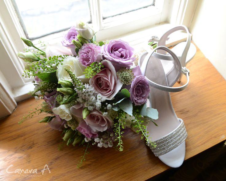 The George of Piercebridge Wedding of Rosie & Andrew