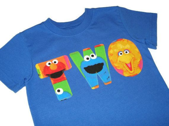 Cookie Monster Birthday Name And Sesame Streets On Pinterest