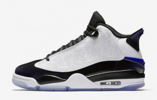 The Air Jordan Dub Zero 'Concord' Is On The Way