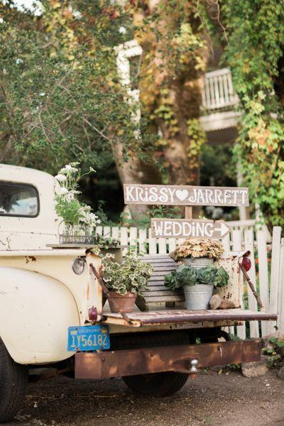 9 mejores im genes sobre decoraci n r stica de boda 2017 for Decoracion rustica para bodas