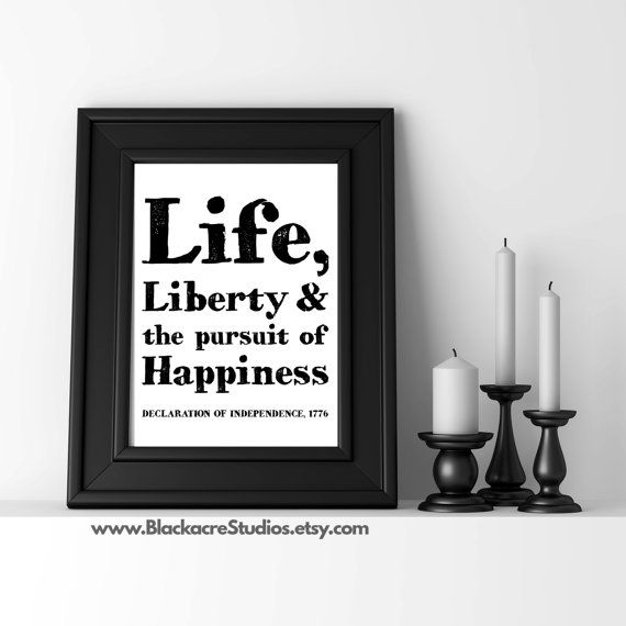 Life Liberty And The Pursuit Of Happiness Quote: 21 Best Images About Lawyer Art On Pinterest