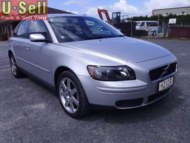 2006 Volvo S40 T5 Awd for sale | $7,600 | U-Sell | Park & Sell Yard | Used Cars | 797 Te Rapa Rd, Hamilton, New Zealand