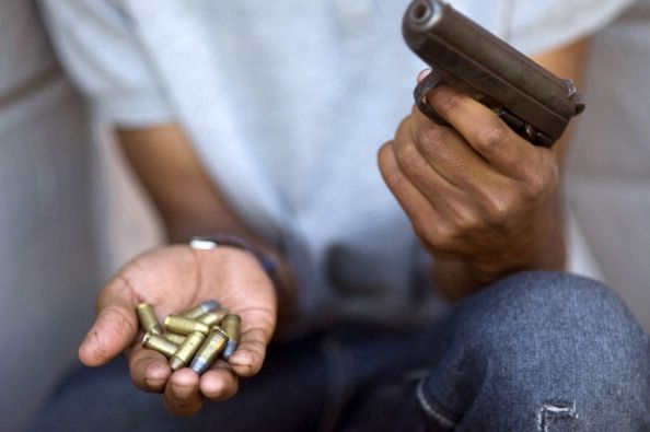 Gun crime drastically spiking in South Africa The number of gunshot victims brought into Cape Town's biggest mortuary has more than doubled over the last five years.  http://www.thesouthafrican.com/gun-crime-drastically-spiking-in-south-africa/