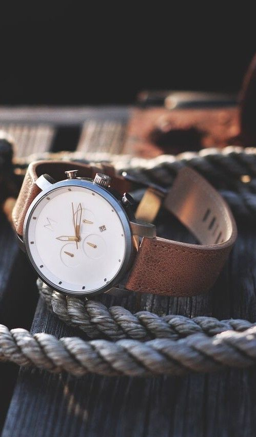 Quality crafted watches at an affordable price.