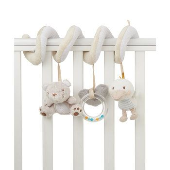 Bear and Friends Cot Spiral Toy £8.99 at Mothercare.com