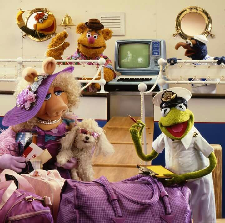 616 Best Miss Piggy Muppets Images On Pinterest: 1160 Best The Muppets Images On Pinterest