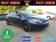 2005 Scion TC Coupe Buy here pay here Coral Group LLC - Miami, Florida 33142 quality used cars for sale  $8990