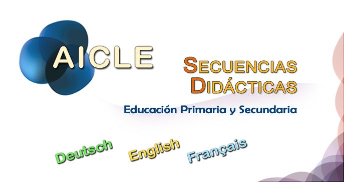 The Regional Ministry of Education in Andalusia proposes a wide range of lesson plans planned through CLIL methodology. The main purpose of those materials is to be downloaded and carried out at the bilingual classroom.