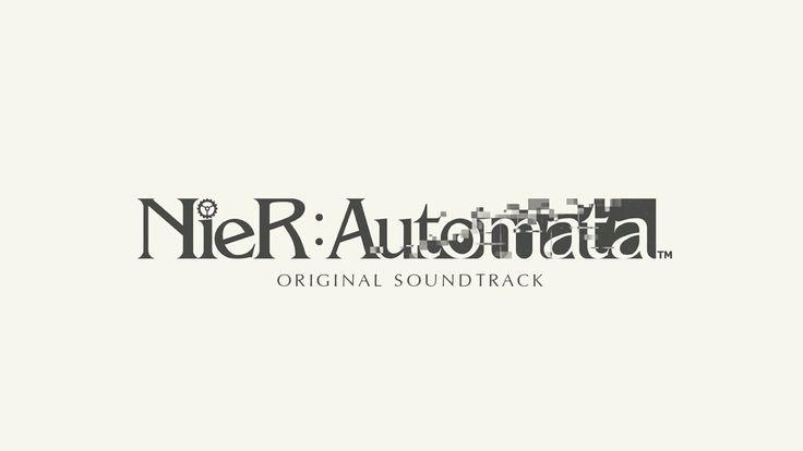 NieR: Automata OST - Black Box