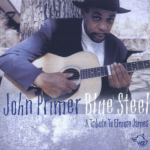Blue Steel: A Tribute to Elmore James [CD]